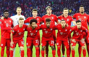 El reemplazo de James en Bayern se va después de un año de críticas