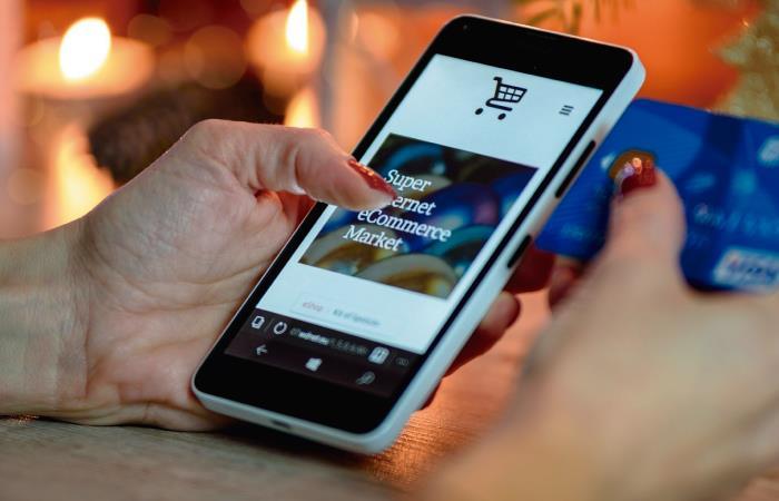Crecen los pagos digitales. Foto: Pixabay