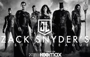Darkseid y otros adelantos de la 'Justice League Snyder's Cut'
