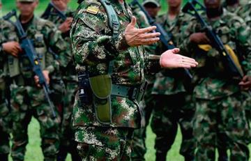 MinDefensa ordena el retiro de 9 altos uniformados del Ejército
