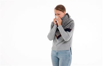 Ajo y otros remedios caseros para la rinitis alérgica