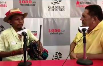 Indignante: Acuerdan comercializar mujeres wayúu en medio de programa radial