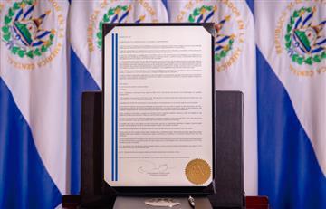 El Salvador decretó día de oración contra el coronavirus