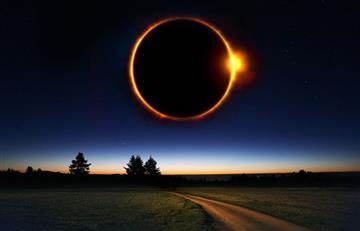 Dos eclipses iluminarán el cielo en junio