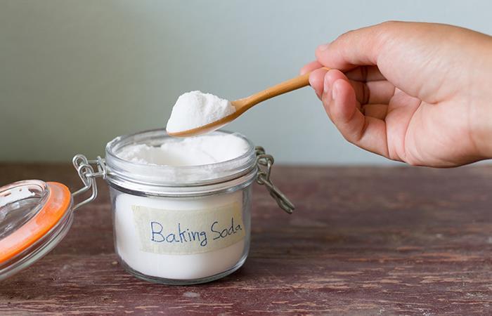 Diferentes usos del bicarbonato de sodio. Foto: Pixabay