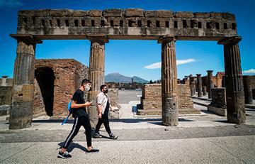Italia reactivará el turismo a partir del 3 de junio