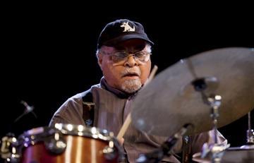Falleció el baterista Jimmy Cobb de 'Kind of Blue'