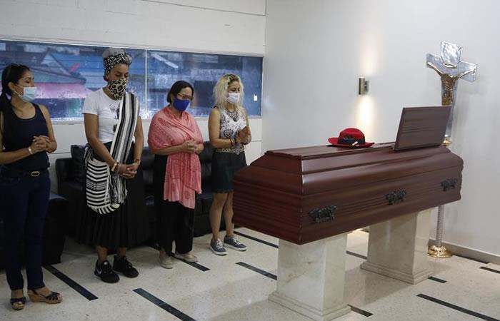 El informe reveló que la violencia no disminuyó en cuarentena. Foto: EFE