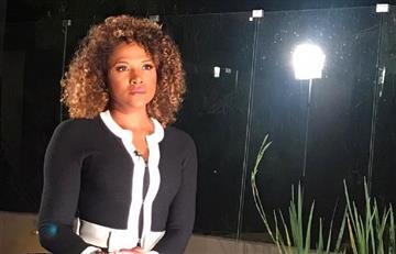 """""""No puedo seguir 24/7"""": Mábel Lara se va de Noticias Uno"""
