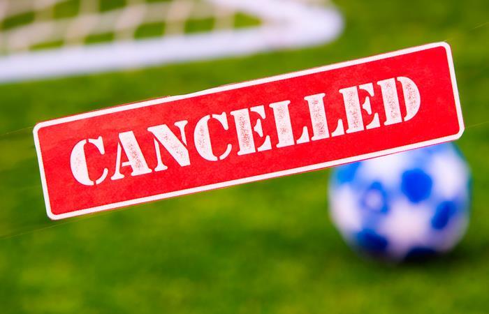 El regreso del fútbol es incierto. Foto: Shutterstock