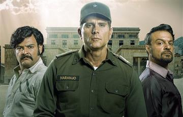 Actor confesó haber sido amenazado y atacado por su personaje de Escobar