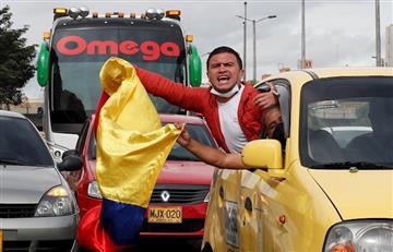 Atención: Cuarentena se alargaría en Bogotá, Cali y Barranquilla