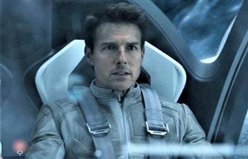 Nuevos detalles de la próxima película de Tom Cruise y la NASA grabada en el espacio