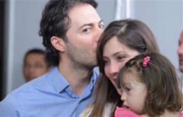 Hija de alcalde de Medellín se recupera de transplante de higado