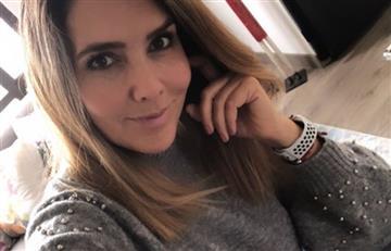 Mónica Rodríguez regresa a la televisión como reemplazo de famosa presentadora de noticias