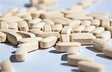 OMS suspende tratamiento con hidroxicloroquina