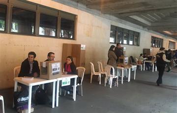 Proponen reglamentar el voto electrónico en Colombia