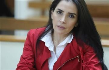 Corte baja condena contra Aida Merlano