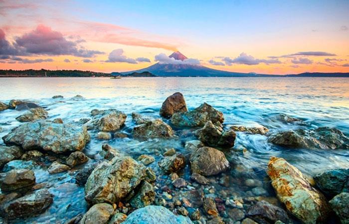 Los volcanes en América son lugares turísticos (Foto: PEXELS)