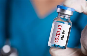 Plataforma para compartir vacuna contra el COVID-19