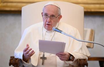 30 de mayo: Oración con el Papa Francisco