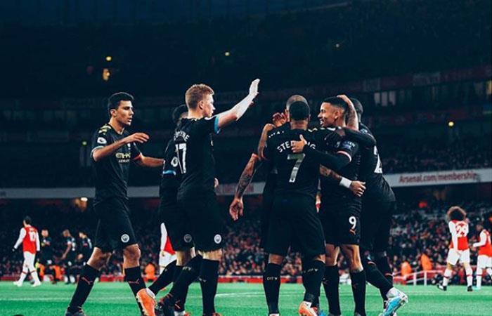 La Premier League regresará tras más de dos mese de pausa. Foto: Instagram