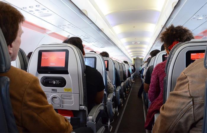 Desde el 1 de junio se podrán adquirir tiquetes para los vuelos que se reanudarán el 1 de septiembre. Foto: Pixabay