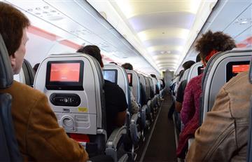 ¿Cuándo se reanudarán los vuelos internacionales en Colombia?