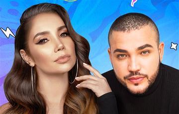 ¿Por qué cancelaron el concierto de Jessi Uribe y Paola Jara?