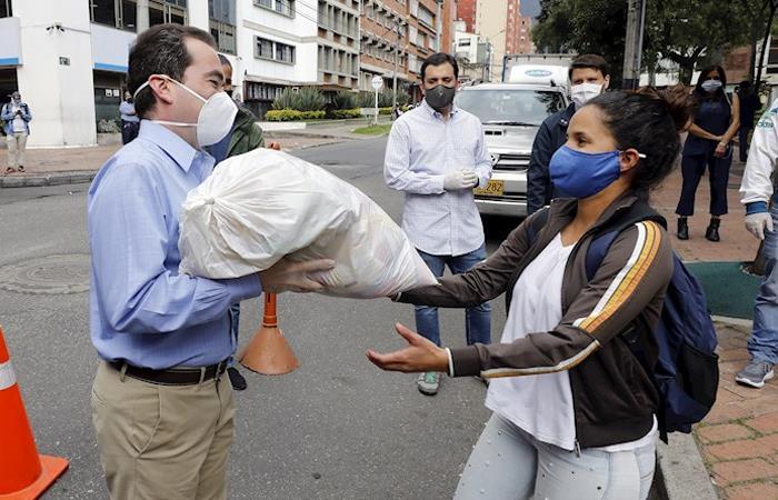Tomás Guanipa recomienda a los venezolanos no regresar al país