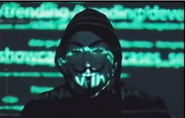 Anonymous reaparece y amenaza a la OMS y a la policía de Minneápolis