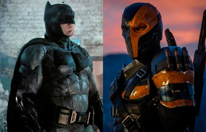 Batman tendrá una nueva serie. Foto: Twitter