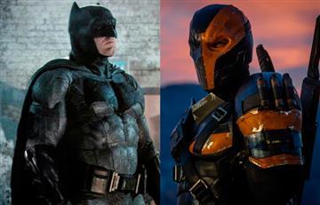 El Batman de Ben Affleck tendrá su propia serie en HBO Max
