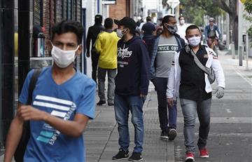 Coronavirus habría llegado a Colombia mucho antes del 6 de marzo