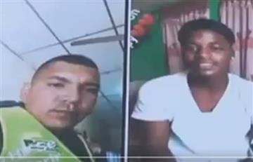 Denuncian deceso de joven tras fuerte 'golpiza' de la Policía
