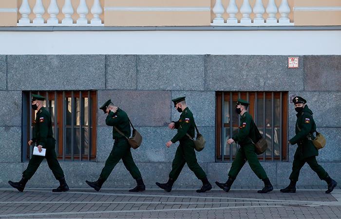 Rusia espera desarrollar una vacuna efectiva contra el COVID-19. Foto: EFE