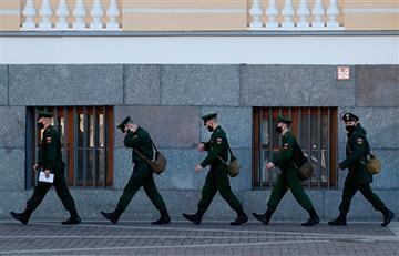 Rusia probará vacuna para el COVID-19 en militares