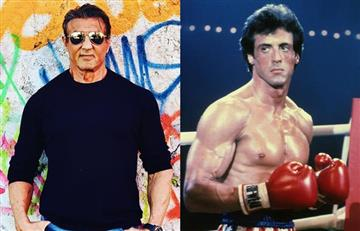 """Sylvester Stallone regresará a las grandes pantallas como """"Rocky"""""""