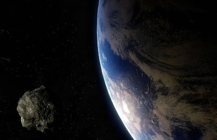 La NASA mantiene bajo observación a esta 'roca espacial'. Foto: Pixabay