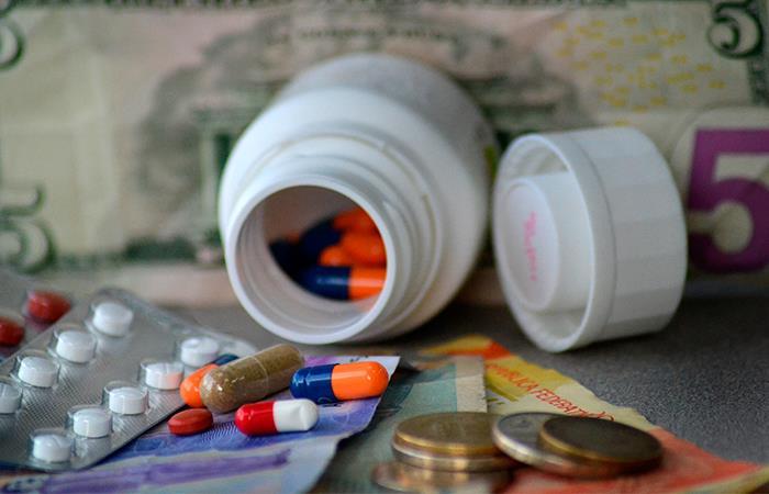 El Ibuprofeno es evaluado como tratamiento para el coronavirus. Foto: EFE