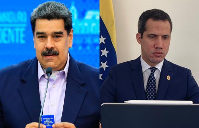 Maduro y Guaidó al fin se ponen de acuerdo para combatir el COVID-19