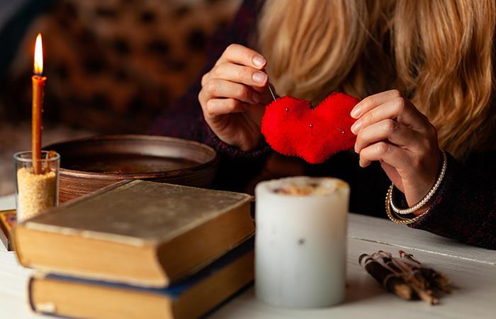 Conoce los amarres de amor más poderosos. Foto: Shutterstock