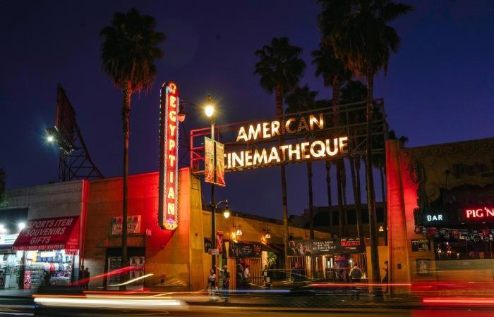 Cada vez más grande: Netflix cierra compra de histórico teatro de cine en Los Ángeles
