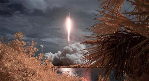 ¿Qué están tramando la NASA y SpaceX?