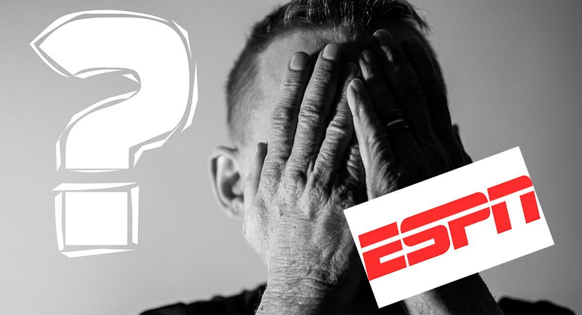 ESPN fue criticado por sus narradores mexicanos. Foto: Pixabay