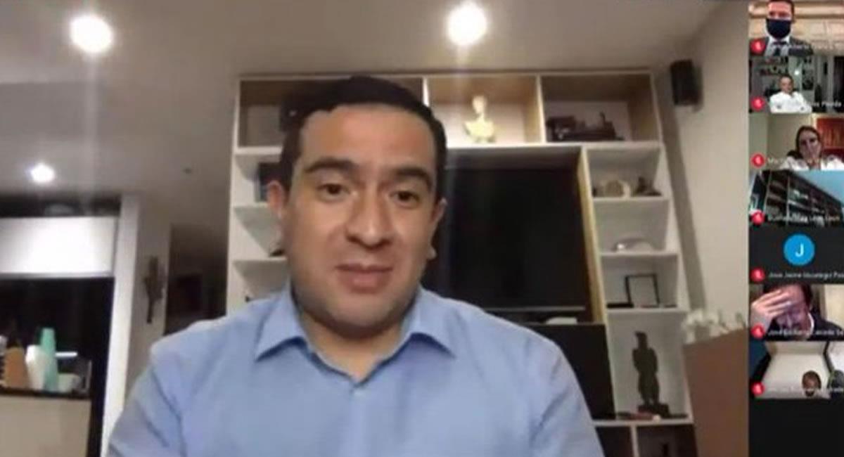 Denuncian sobrecosto en 5 contratos de la Alcaldía de Bogotá