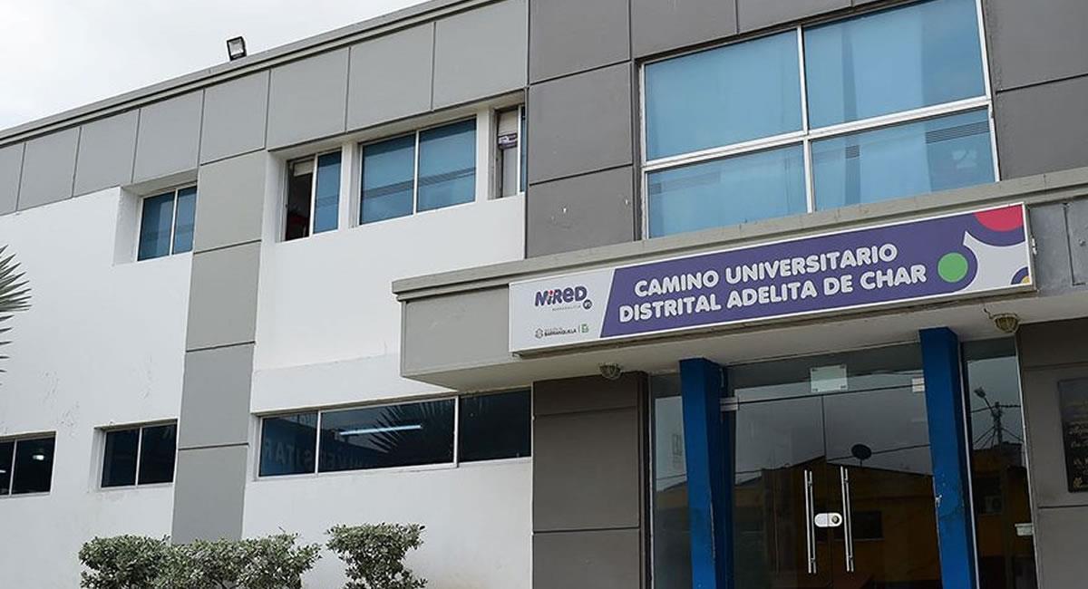 Los médicos tomaron la decisión por el caso de Buelvas. Foto: miredbarranquilla.com