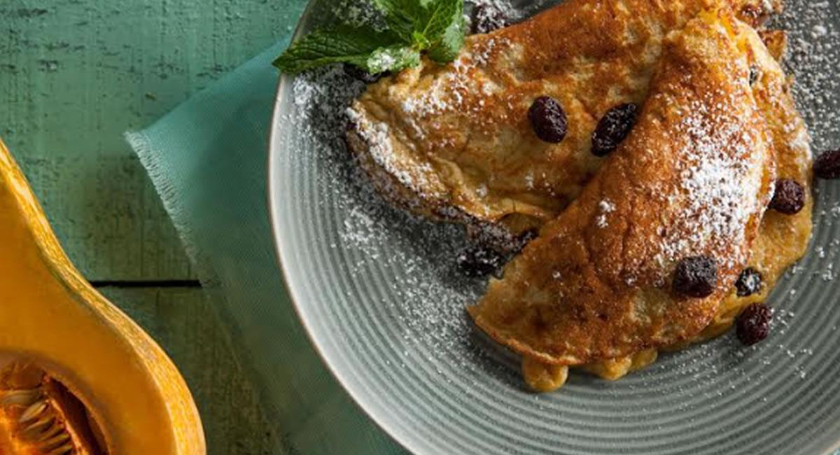 Con estas recetas podrás probar algo diferente. Foto: Cortesía Curaçao