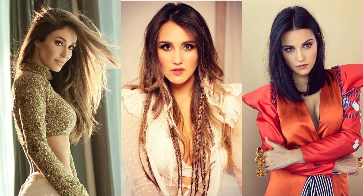 Ex integrantes de RBD. Foto: Instagram