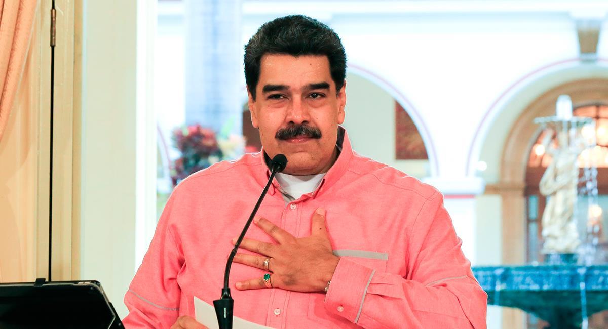 Nicolás Maduro ha recibido cientos de críticas desde que llegó al poder en Venezuela. Foto: EFE